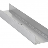 پروفیل U70-4000 رانر مقطع 7 سانتی متر کی پلاس مدل 912007030054000