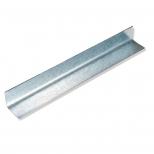 پروفیل نبشی L25-4000 مقطع 2.5 سانتی متر کی پلاس مدل 914002525064000