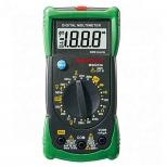 قیمت و خرید مولتی متر دیجیتال با جریان DC میکرو آمپر مستک مدل MS 8233A