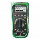 قیمت و خرید مولتی متر دیجیتال و ردیاب برق مستک مدل MS8360G