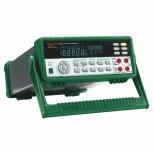 قیمت و خرید مولتی متر دیجیتال رومیزی بدون خطای (ترو آر ام اس) مستک مدل MS8050