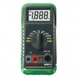 قیمت و خرید خازن سنج دیجیتال قابل حمل مستک مدل MS6013
