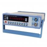 قیمت و خرید فرکانس متر رومیزی مستک مدل MS6100