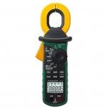 قیمت و خرید کلمپ میلی آمپرمتر AC جریان نشتی حساسیت بالای مستک مدل MS2010B