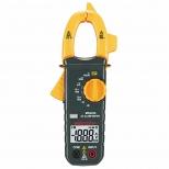 کلمپ آمپرمتر دیجیتال 600 آمپر AC با قابلیت اندازه گیری دما مستک مدل MS2030N