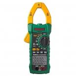 قیمت و خرید کلمپ آمپرمتر 1000 آمپر AC مستک مدل MS2015N