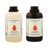قیمت و خرید آمونیاک 25 درصد یک لیتری بطری پلاستیکی آرمان سینا