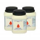 قیمت و خرید پارافین جامد گرید آزمایشگاهی 800 گرمی بطری پلاستیکی آرمان سینا
