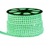 ریسه شلنگی سبز تراکم 120 آرام الکتریک مدل 2835-120D GR