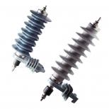 برقگیر سیلیکونی 24 کیلو ولت جریان تخلیه 10 کیلو آمپر سیمکاتک
