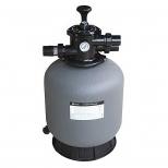 فیلتر شنی تصفیه آب با شیر چند حالته 10.8 مترمکعب بر ساعت ایمکس مدل P500