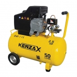 کمپرسور باد 50 لیتر بی صدا کنزاکس مدل KACS-150
